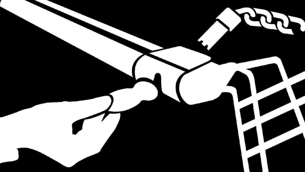 Keyjack - Einkaufwagen-Entriegler